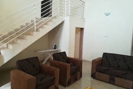 MOO Apartment