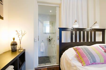 Cozy Room w/ Private Bathroom