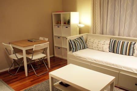 Zimmer mit eigenem Eingang und Bad - Kaarst