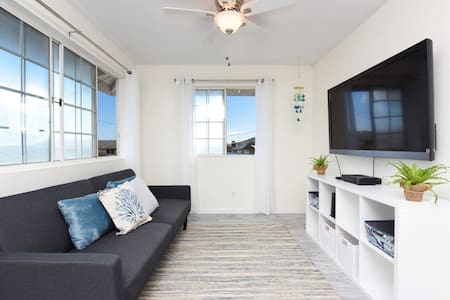 30 Day + Rental Kaneohe Haven
