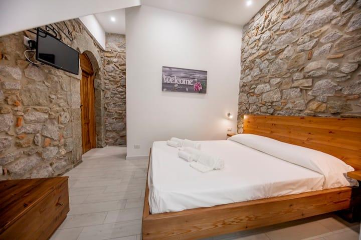 HORTENSIA HOUSE  con 1 camera da letto