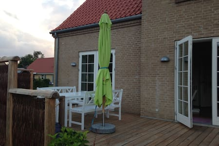 Lovely House - 20 mins from Copenhagen - Ishøj - Villa