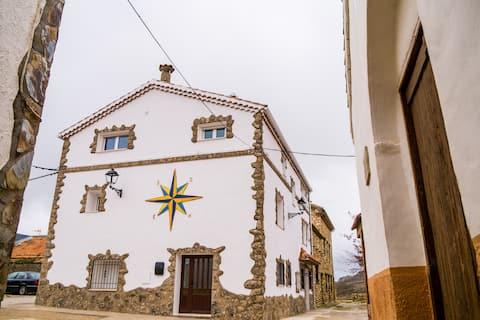 Rosa de los Vientos Rural Accommodation