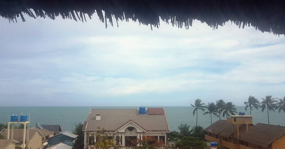 Mui Ne Ocean House Villa_Deluxe Seaview