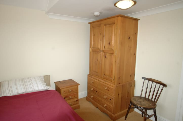 Single room - Guest house accommodation