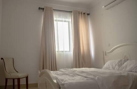 2 bedroom apartment at Lakowe Lakes Golf Estate