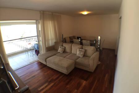 Ótimo quarto espaçoso e Confortável - São Paulo