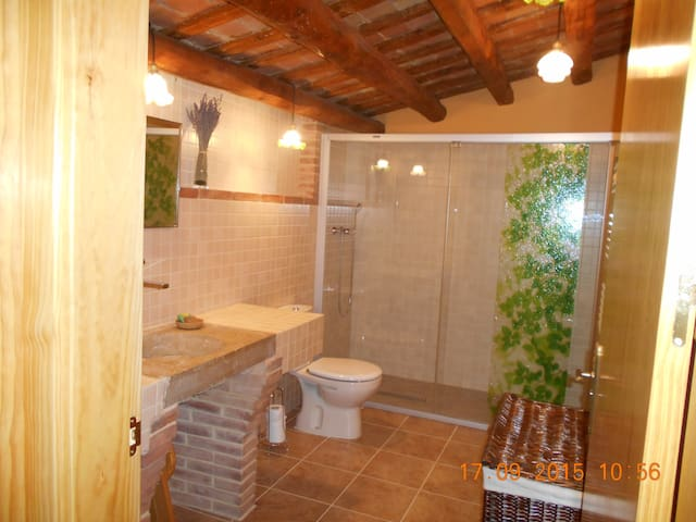 Casa totalmente independiente - Vilanova de la Muga - House
