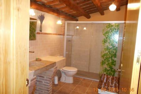 Casa totalmente independiente - Vilanova de la Muga - Rumah