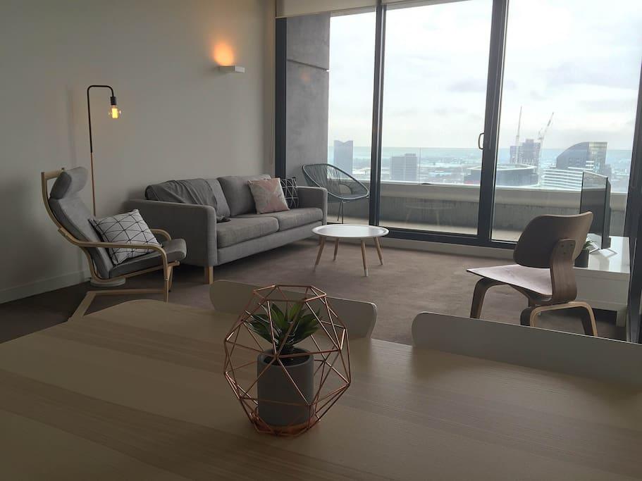 Corner Penthouse 3bed2bath Apartments For Rent In Melbourne Victoria Australia