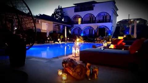 33 Villa corali Resort og hotellbar Studio 1