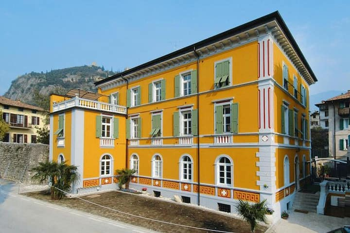 4 star holiday home in Arco