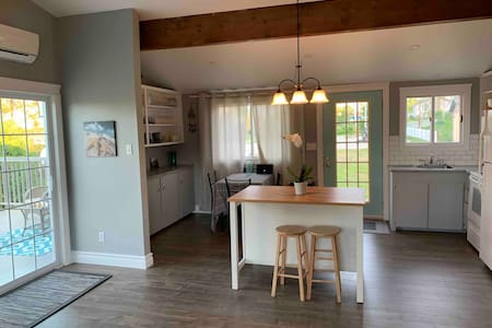 Shoreview Cottage
