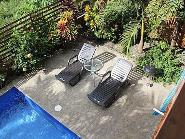 Beach Villa, perfect for families - Puntarenas - House
