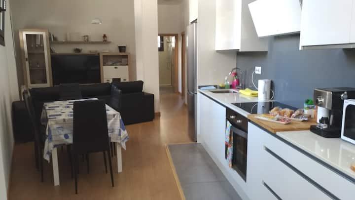Apartamento en Cangas-Rías Baixas, Cíes, Vigo