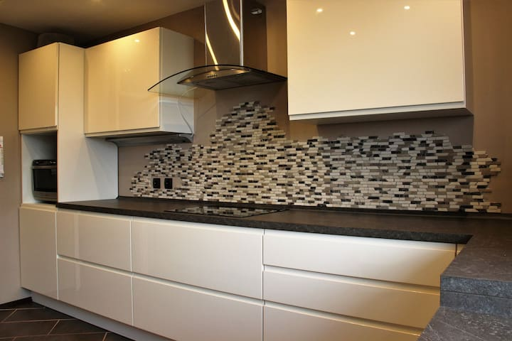 Cozy Family apartment near Munich - Aschheim - Appartement