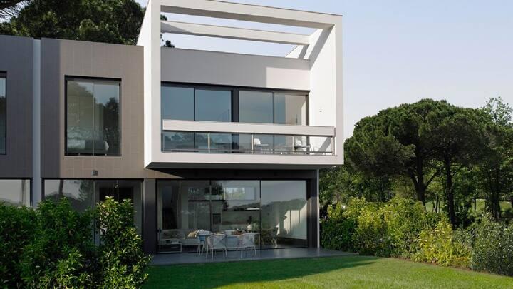 La Selva Terrace Villa, PGA Catalunya
