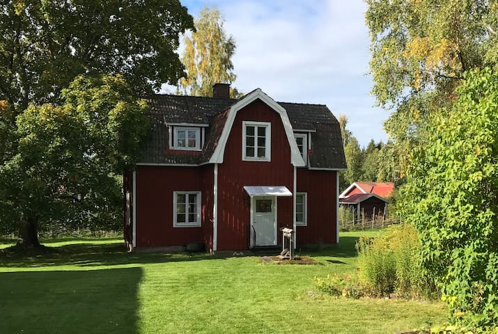 Charming 2 bedroom cottage in Tällberg / Laknäs