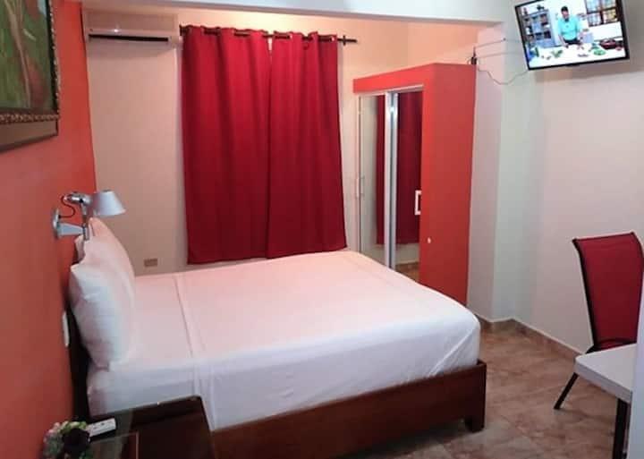 Hotel Samana in Center