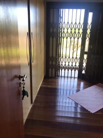 Quarto privado em casa aconchegante