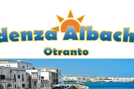 Residenza Albachiara - Otranto