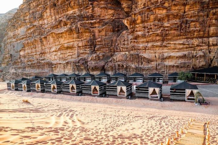 Arena Desert Camp & Adventures