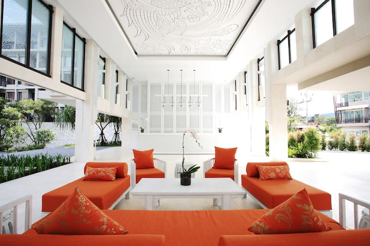 Luxury bedroom 5 minutes from Phuket Airport