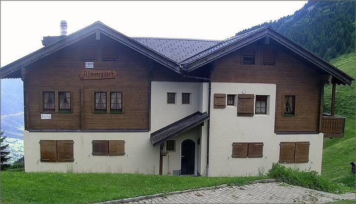Almenrausch West