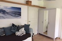 Hübsches Appartement mit Terrasse & extra Eingang
