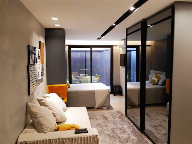 Studio Noroeste Brasília - Soul Housing & Shop