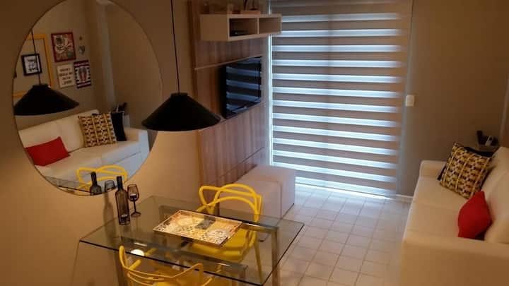 Excelente Apartamento em Riviera!