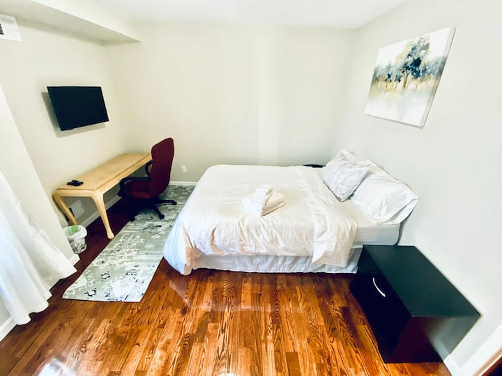 PerfectStay#5 NEAR NEWARK-AIRPORT/NYC/OUTLETMALL