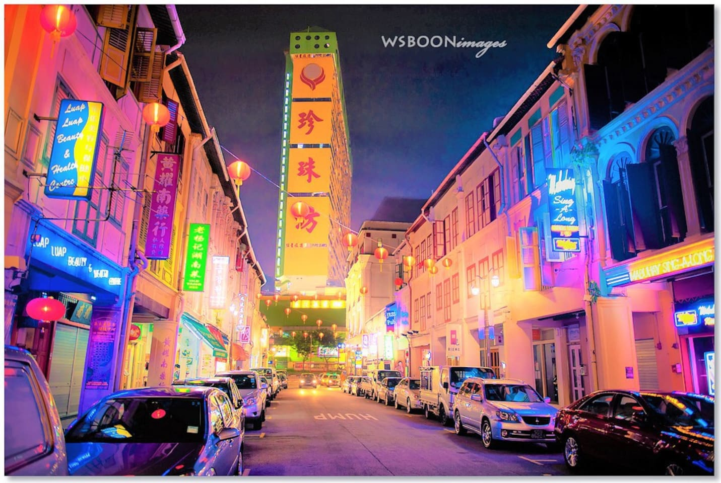 Highfloor *FullBathroom attached02 @ Chinatown/CBD