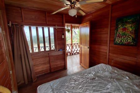 Cabanas Punta Chaupi 2