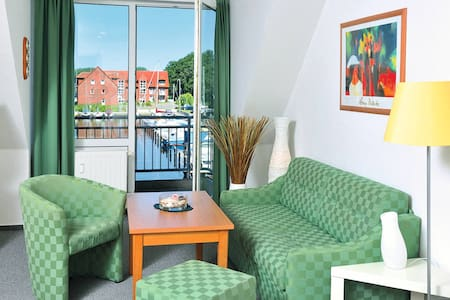 Apartment Lagunenstadt Ückermünde for 4 persons in Ueckermünde - Ueckermünde - 公寓