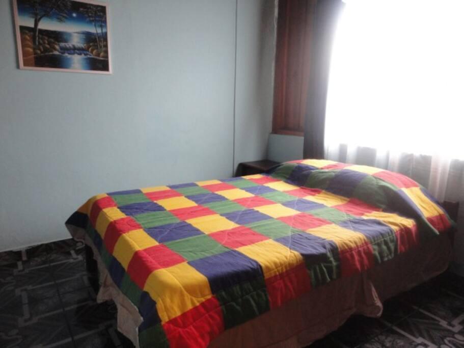 cozy cabina 1