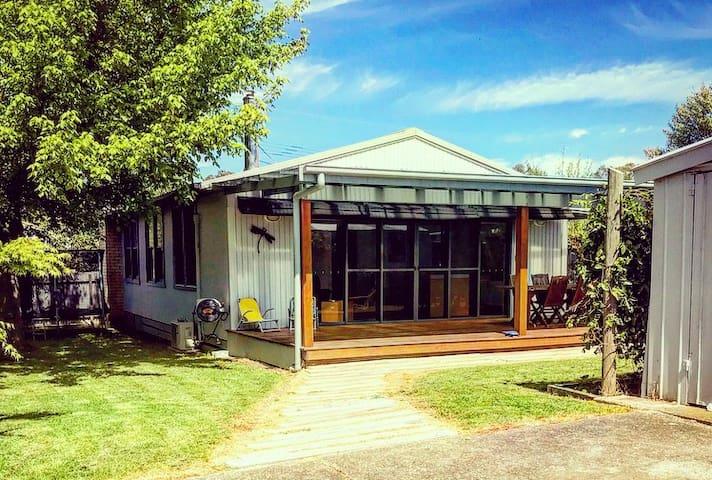 The Kelisa House - Lake Eildon Holiday Rentals