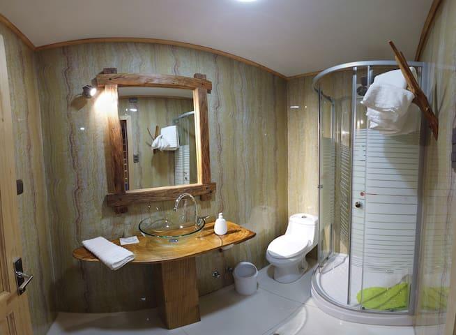 Acogedora habitación privada 4