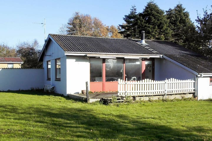 6 person holiday home in Sydals