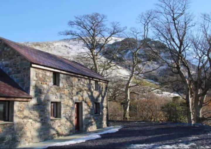Snowdonia, Ceunant Isaf Bunkhouse