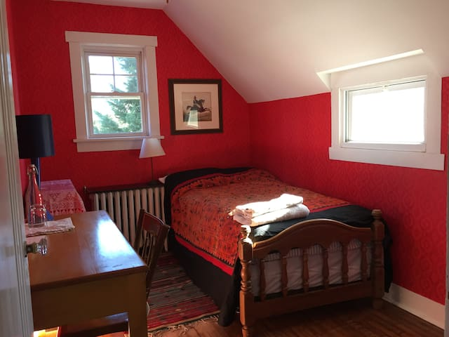 Charming Room | NYC & Hudson Valley - Dobbs Ferry - Hus