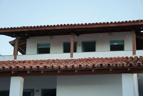 Condomínio Parque Enseada do Sol.  Ilha