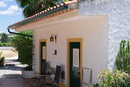 Casa do Vale holiday cottage Alverangel