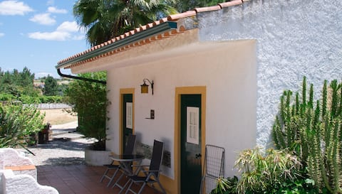 Casa do Vale holiday cottage