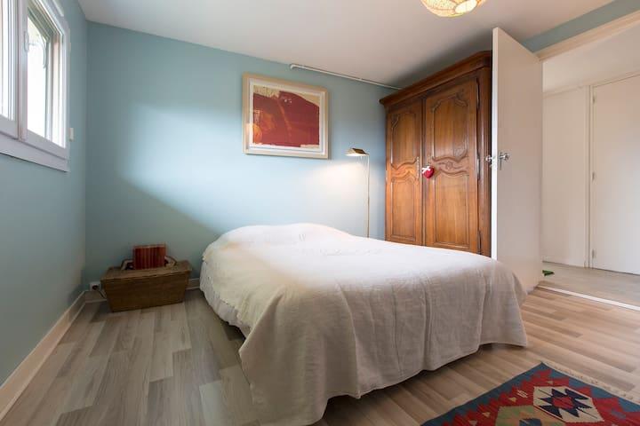 les Gabellanes, chambre près du lac - Aiguebelette-le-Lac - Bed & Breakfast