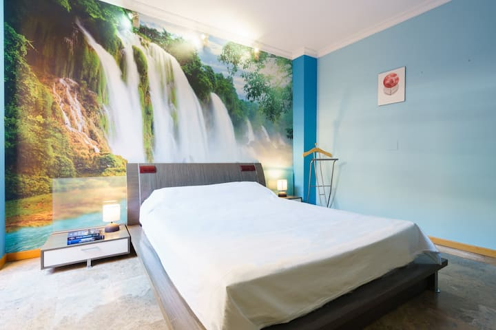 Suite matrimonial Hostal Frasca by Vivere Stays