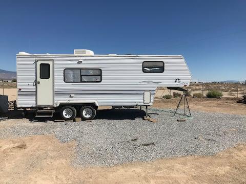 Pahrump Camper/RV1