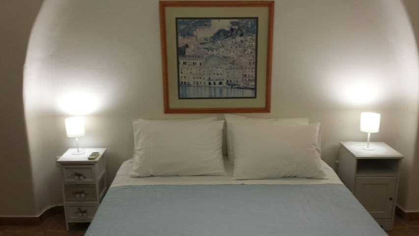 Small apartment at Krotiri Paros.