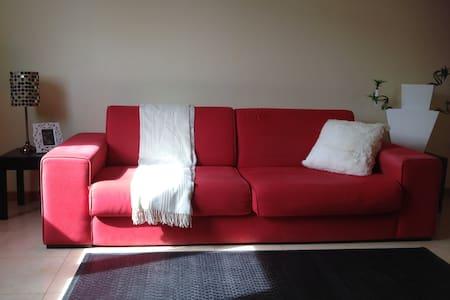 Duplex con Piscina en La Rioja - Castañares de Rioja - Διαμέρισμα