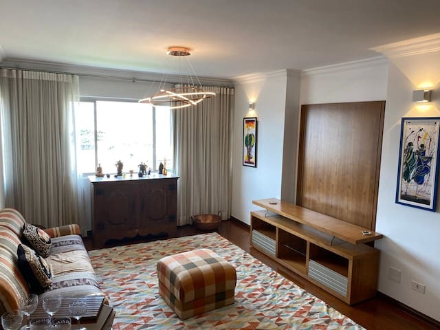 Apartamento PREMIUM Sorocaba